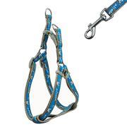 Bộ vòng yếm-dây dẫn in hình cướp biển-LHB1544