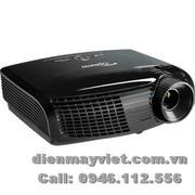 Máy chiếu Optoma Technology TX762 3-D DLP Projector  ■ Mfr # TX762