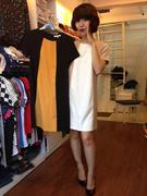 đầm suông DKNY chất đẹp