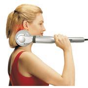 Máy Massage Rung Và đèn Hồng Ngoại IVM IVM
