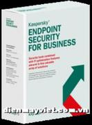 Kaspersky Endpoint Security For Business - Total (Phiên bản mới của KOSS4)