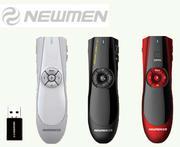Bút trình chiếu Newmen P200 (With OFN)