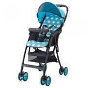 Xe đẩy trẻ em Aprica Magical Air HS Blue 92555