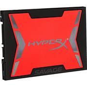 Kingston SSD HyperX Savage SHSS37A/120GB