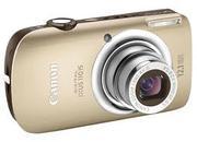 Máy ảnh Canon IXY 510 IS