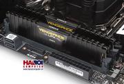 RAM Corsair Vengeance LPX16GB (2x8GB) DDR4 Bus 2400MHz (CMK16GX4M2A2400C14)