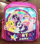 Balo  My Little Pony Mẫu giáo
