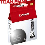 Mực in Phun màu Canon PGI - 35Bk (Black) - Màu đen - Dùng cho Canon IP 100/ Canon IP 110