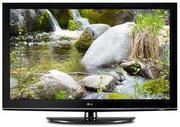 LG LCD 37LH50YR