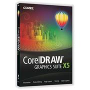 CorelDRAW Graphics Suite X5 Licensing Media Kit ML