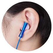 Tai nghe Audio-technica ATH-J100 (Xanh dương)