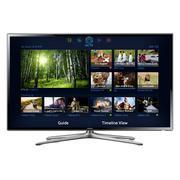TV LED SAMSUNG 46F6300 46 inches Full HD Internet CMR 200Hz