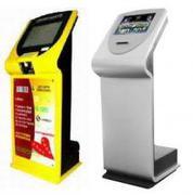 Kiosk tra cứu thông tin ZD-8004