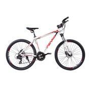 Xe đạp địa hình FORNIX MTB300 (Trắng)