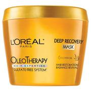 L'OREAL PARIS HAIR EXPERTISE OLEO THERAPY - DEEP RECOVERY MASK (250ML)