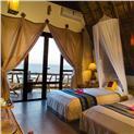 Eco Spa Village Resort Phan Thiết 3N2Đ 3* - Dịch vụ hấp dẫn