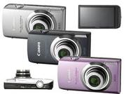 Máy ảnh Canon PowerShot SD3500 IS