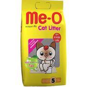 Cát Vệ Sinh Cho mèo Me-O - 5 lít