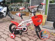 Xe đạp trẻ em YIBAIXIN 12
