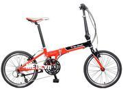 Xe đạp Lamborghini Evoluzione TL2006A