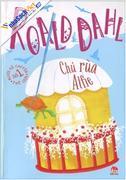 Roald Dahl - Chú rùa Alfie