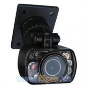 Camera dành cho xe ôtô Gadspot GS6004