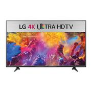 Smart TV 4K UHD LG 49UF680T 49 inch