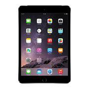 Máy tính bảng Apple iPad Mini 3 Wifi 4G 64GB Xám (Hàng nhập khẩu)