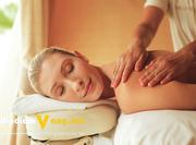 Massage - Chăm Sóc Cơ Thể Cùng World Spa