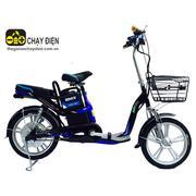 Xe đạp điện Bmx Star (Xanh dương)