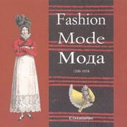 Fashion 1500-1954
