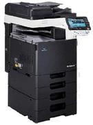Máy photocopy Konica Minolta Bizhub C253