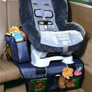 Bảo vệ ghế xe đa năng  Munchkin Auto Seat Protector & Tote MK20027