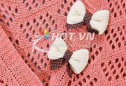Áo len dáng dài thời trang JH 003