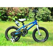 Xe đạp Freestyle 16 Màu Xanh