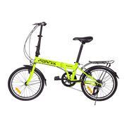 Xe đạp gấp Fornix 20 inch FB2007-PRA