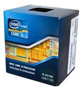 Intel® Core™ i5-3570 Processor (6M Cache, 3.40 GHz)