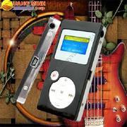 Máy nghe nhạc MP3 JVJ X2