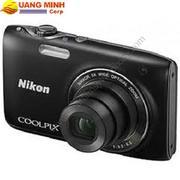 Máy ảnh Nikon S3100