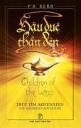 Hậu Duệ Thần Đèn (Trọn Bộ 4 Tập)