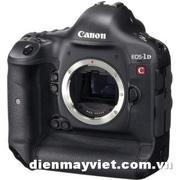 Máy quay Canon EOS-1D C Camera (Body Only)     Mfr# 6994B002