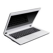 Máy tính xách tay Acer E5-473-58U5 NX.MXRSV.003 14 inches Trắng