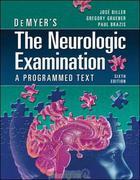 DeMyer's The Neurologic Examination: A Programmed Text 6ed (sản phẩm có thể đặt mua trước)