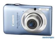Máy ảnh Canon Powershot SD1300 IS