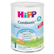 Sữa bột Hipp Combiotic số 1-800g (dành cho bé từ 0-6 tháng