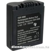 Pearstone CGR-S006 Lithium-Ion Battery Pack (7.2V, 750mAh)     Mfr# CGR-S006