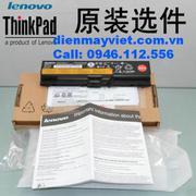 Pin laptop Lenovo ThinkPad SL410 SL510 51J0499 pin 6-cell chính hãng