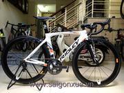 Xe đạp đua chuyên nghiệp RIDLEY NOAH SL full carbon
