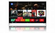 Smart Ti vi Sharp Android 8K LC-80XU930X