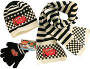 Bộ khăn mũ găng Disney